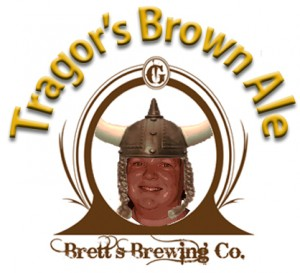 Tragor's Brown Ale