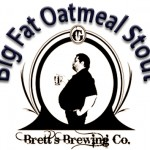 Big Fat Oatmeal Stout